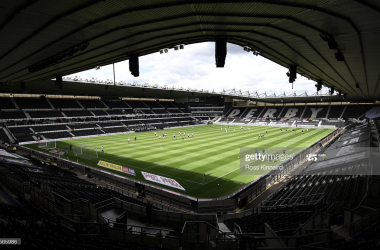 Derby County vs Barrow A.F.C preview: How to watch, kick-off time, team news and ones to watch