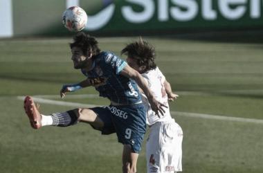 Arsenal 1- Argentinos Juniors 0- Fecha 3° de la Copa de la Liga Profesional