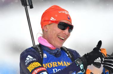 Biathlon Recap 9.1