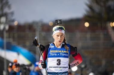 Biathlon Express 9.1