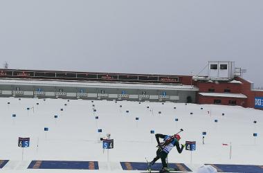 Biathlon Recap 9.6