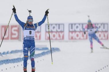 Biathlon Recap 9.7