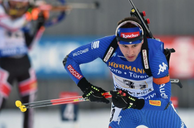 Biathlon Recap 9.8