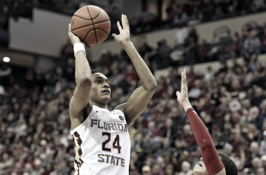 Vassell declares for the NBA Draft