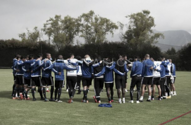Millonarios, Liga Águila 2015-I