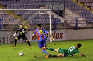 Resumen jornada 12 de Tercera División Grupo XIV: sin sorpresas