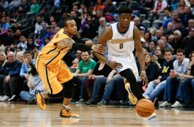 Denver Nuggets Score 45 Fourth Quarter Points To Beat Indiana Pacers