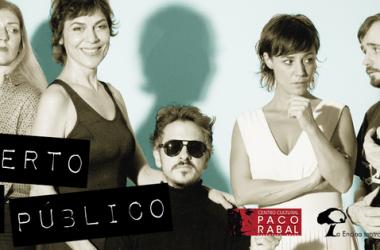 'Abierto Al Público' llega a La Encina Teatro