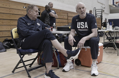 Colangelo and Popovich to stay with Team USA through 2021