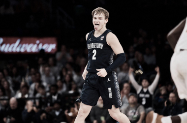 Mac McClung declares for the NBA Draft while maintaining eligibility