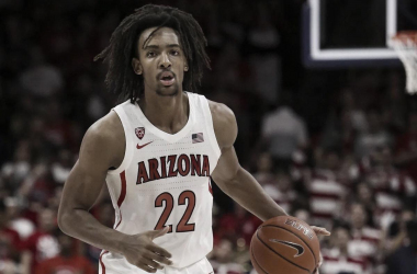 Arizona Freshman is NBA Draft Bound