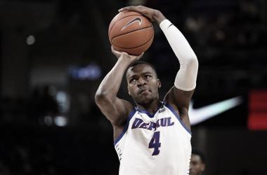 Paul Reed leaves DePaul and eyes NBA