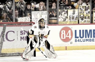 Pittsburgh no olvida a Fleury