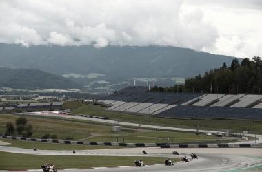 Cuándo y dónde ver el Gran Premio de Austria I de MotoGP 2020