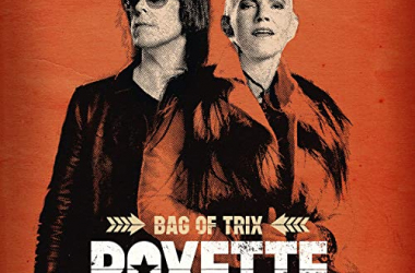 """Roxette desvela """"Bag of Trix"""", cuatro píldoras inéditas"""