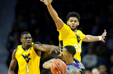 West Virginia Mountaineers Scrape By Kansas State Wildcats, Prevail 87-83 In 2OT