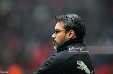 David Wagner: Focus on chance, not importance of relegation six-pointers