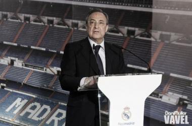 Florentino Pérez asegura que habrá más incorporaciones | Foto: VAVEL