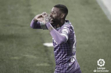 La solidaridad goleadora del Betis