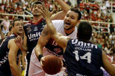 O mercado agitado do basquete brasileiro