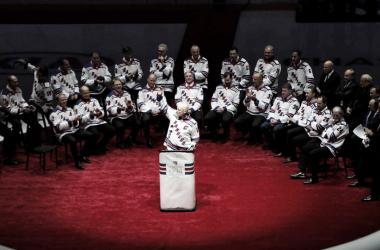 Los Rangers del '94. En la historia del equipo para siempre - NHL.com