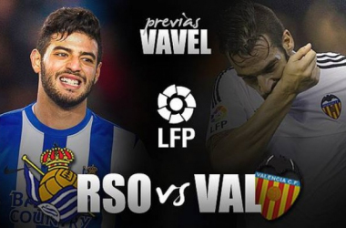 Real Sociedad - Valencia CF: dos equipos necesitados de puntos para conseguir sus objetivos