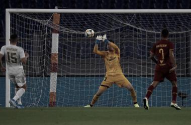 El Real Madrid genera dudas y fragilidad de cara al inicio liguero