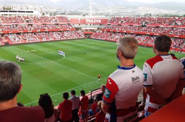 Los abonados ya se pueden inscribir al sorteo para asistir al Granada-Betis