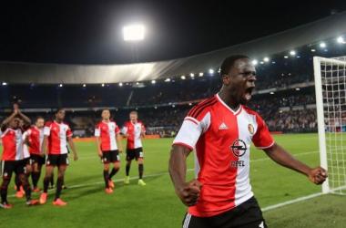 Em partida emocionante, Feyenoord vence Zorya-UCR e avança na Europa League