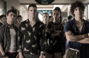 'Èlite': la esperada temporada 4 ya tiene fecha de estreno