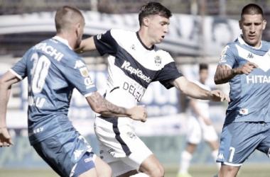 El ultimo partido jugado fue el año pasado en la Copa Diego Maradona. Foto: Web