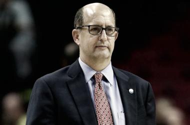 Los Knicks no muestran interés por Van Gundy por el momento