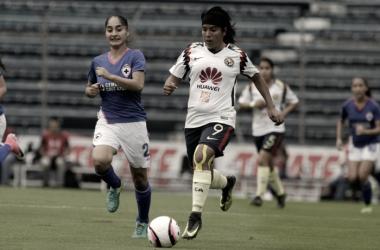 (Foto: Cruz Azul Femenil)