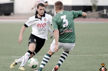 Imagen | Víctor Paniagua - Caudal Deportivo