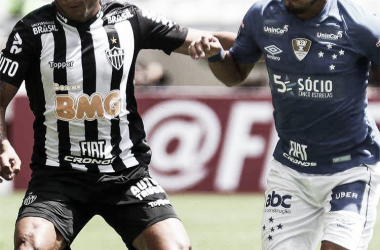 (Foto: Bruno Cantini/ Atlético-MG)
