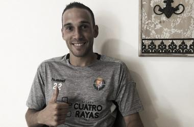 El Real Valladolid se prepara para volver a primera | Foto: realvalladolid.es