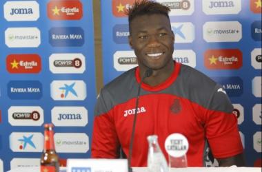 """Caicedo: """"Me gustaría ser el líder de este equipo"""""""
