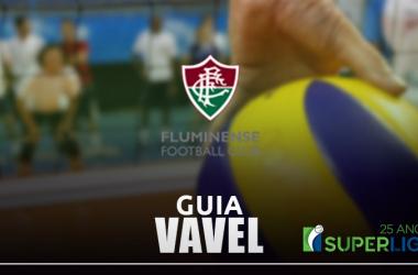 Guia VAVEL Superliga Feminina 2018/19: Fluminense