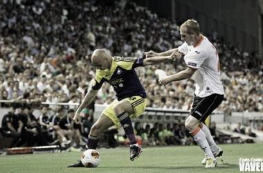 Swansea - Valencia: a frenar la agitación con el primer puesto