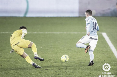 Previa SD Huesca vs RC Celta de Vigo: la victoria como salvavidas