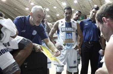 Foto: La Liga Contenidos.