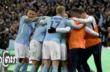 City vence segundo troféu da época