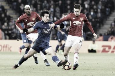 (Foto: Divulgação/Leicester City)