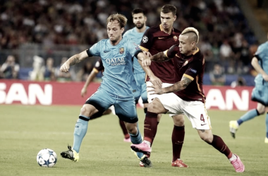 1-1 en la fase de grupos de la Champions 2015/16   Foto del Fútbol Club Barcelona