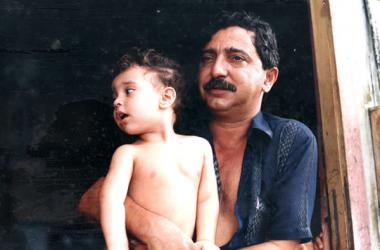 Chico Mendes fue uno de los pioneros en la defensa del Amazonas.