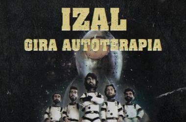 La nueva gira de Izal comenzó el pasado 23 de febrero en A Coruña | Foto: Izal