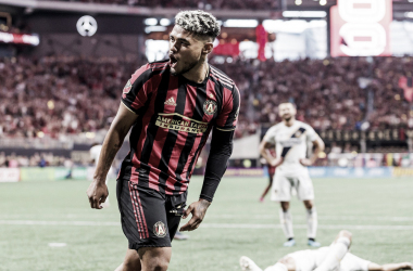 'Los Martínez' United FC destrozan al Galaxy