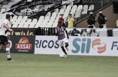 Foto: Divulgação/EC Bahia