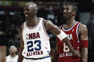 Em noite de All-Star Game da NBA, conheça quais jogadores que mais disputaram a partida