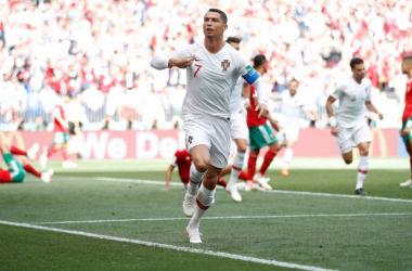 Le Maroc éliminé du mondial !